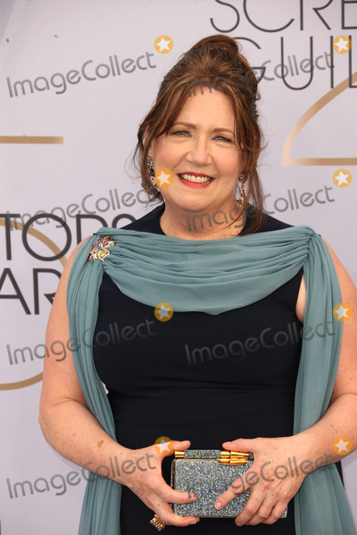 Ann Dowd Photo - 27 January 2019 - Los Angeles California - Ann Dowd 25th Annual Screen Actors Guild Awards held at The Shrine Auditorium Photo Credit Faye SadouAdMedia