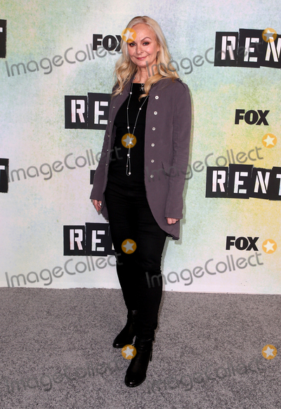 Angela Wendt Photo - 08 January 2019 - Los Angeles California - Angela Wendt FOX Hosts RENT Press Junket held at the FOX Lot Photo Credit Faye SadouAdMedia