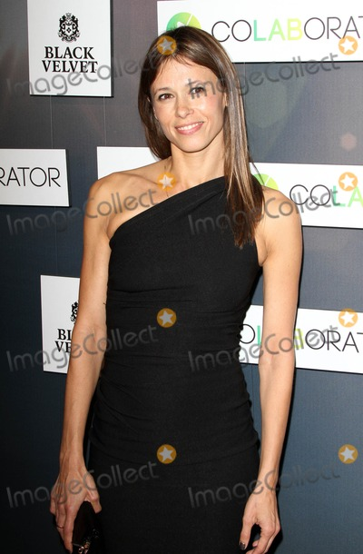 Angela Gots Photo - 6 November 2014 - Los Angeles California - Angela Gots Colaboratorcom Launch Party held at Milk Studios Los Angeles Photo Credit AdMedia