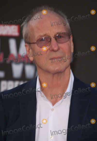 Hurts Photo - 12 April 2016 - Hollywood California - William Hurt Captain America Civil War World Premiere held at the Dolby Theatre Photo Credit SammiAdMedia
