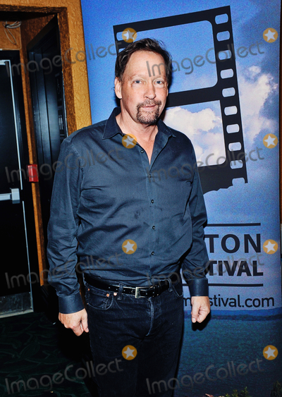 DB Sweeney Photo - 09 November 2019 - Hamilton Ontario Canada  Actor DB Sweeney at the 14th annual Hamilton Film Festival at The Westdale Theatre Photo Credit Brent PerniacAdMedia