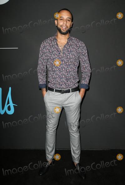 Anthony Sadler Photo - 17 February 2018 - Los Angeles California - Anthony Sadler GQ 2018 All-Stars Celebration held at Nomad Hotel Los Angeles Photo Credit F SadouAdMedia
