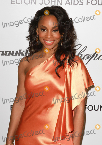 Anika Noni Rose Photo - 27 February 2011 - West Hollywood California - Anika Noni Rose 19th Annual Elton John AIDS Foundation Academy Awards Viewing Party held at The Pacific Design Center Photo Credit Faye SadouAdMedia Photo Faye SadouAdMedia