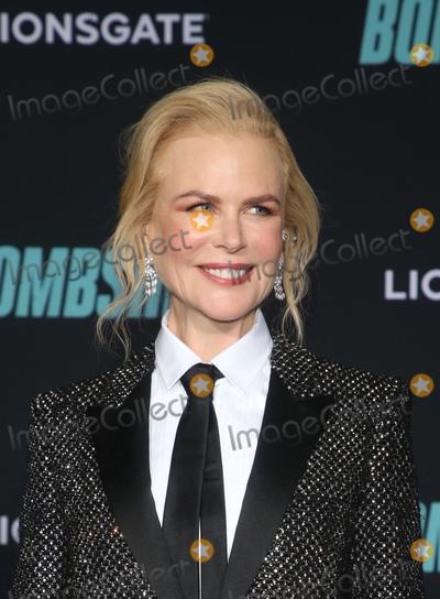 Nicole Kidman Photo - 10 December 2019 - Westwood California - Nicole Kidman Special Screening Of Liongates Bombshell held at Regency Village Theatre Photo Credit FSAdMedia
