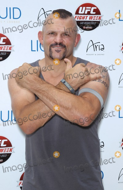 Chuck Liddell Photo - 04 July 2013 - Las Vegas NV -  Chuck Liddell UFC Fighters and Octagon Girls at Liquid Pool Lounge at Aria Photo Credit mjtAdMedia