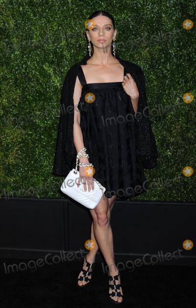 Angela Sarafyan Photo - Angela Sarafyan at the CHANEL Tribeca Film Festival Artists Dinner at Balthazar in Soho in New York New York USA 29 April 2019