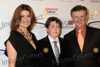 Alan Thicke Photo - 13 December 2016 - Burbank California - Alan Thicke beloved TV dad and real-life father of RB and pop superstar Robin Thicke died Tuesday at age 69 of a heart attack while playing hockey with his 19 year-old son Carter Thicke File Photo 22 May 2011 - Century City California - Alan Thicke Cedars-Sinai Medical Center 26th Anniversary of Sports Spectacular held at the Hyatt Regency Century Plaza Hotel Photo Credit Byron PurvisAdMedia