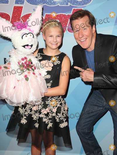 Jeff Dunham Photo - 20 September 2017 - Hollywood California - Jeff Dunham Darci Lynne Farmer Darci Lynne NBC Americas Got Talent Season 12 Finale held at Dolby Theatre Photo Credit F SadouAdMedia