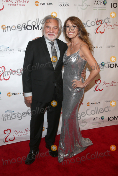 Jane Seymour Photo - 13 February 2020 - Los Angeles California - David Green Jane Seymour Open Hearts Foundation Celebrates its 10th Anniversary Gala held at SLS Hotel Beverly Hills Photo Credit FSAdMedia