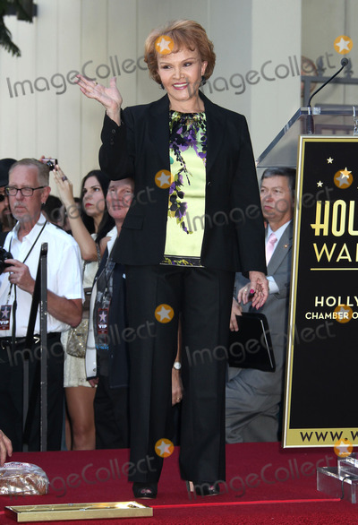 Maria Elena Holly Photo - 07 September 2011 - Hollywood California - Maria Elena Holly Buddy Holly posthumous STAR Induction into The Hollywood Walk of Fame on his 75th Birthday held in front of the Capital Records Building on Vine Street Photo Credit Russ ElliotAdMedia