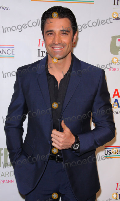 Gilles Marini Photo - 24 February 2011 - Beverly Hills California - Gilles Marini 6th Annual Oscar Wilde Party Honoring The Irish In Film   held at  The Ebell Theatre Photo TConradAdMedia