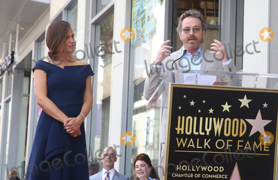 Bryan Cranston Photo - 20 August 2018 - Hollywood California - Jennifer Garner Bryan Cranston Jennifer Garner Honored with Star On The Hollywood Walk Of Fame Photo Credit Faye SadouAdMedia