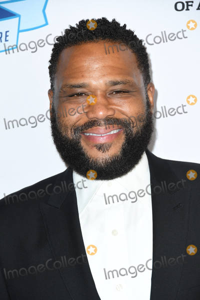 Anthony Anderson Photo - 12 July 2018 - Beverly Hills California - Anthony Anderson Boys  Girls Clubs of America 2018 Pacific Youth of the Year Gala held at Beverly Hilton Hotel Photo Credit Birdie ThompsonAdMedia