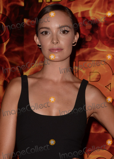 Jodi Balfour Photo - 20 September  2015 - West Hollywood California - Jodi Balfour Arrivals for the 2015 HBO Emmy Party held at the Pacific Design Center Photo Credit Birdie ThompsonAdMedia