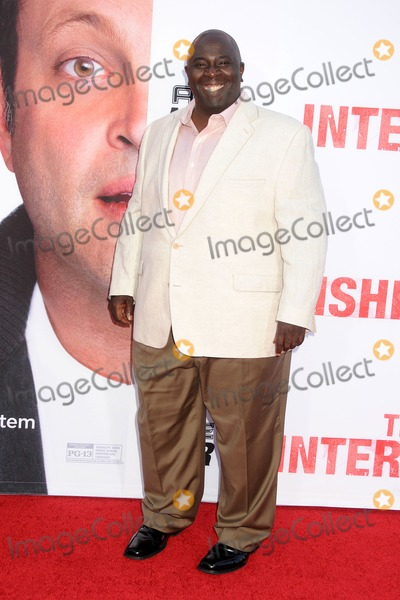 Anthony Williams Photo - 29 May 2013 - Westwood California - Gary Anthony Williams The Internship Los Angeles Premiere held at the Regency Village Theatre Photo Credit Byron PurvisAdMedia