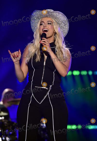 Bebe Rexha Photo - 10 June 2018 - Nashville Tennessee - BeBe Rexha 2018 CMA Music Fest Nightly Concert held at Nissan Stadium Photo Credit Laura FarrAdMedia