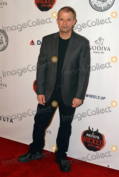 Jim Norton Photo - 29 January 2015 - Phoenix Arizona - Jim Norton Friars Club Roast Terry Bradshaw at ESPN Super Bowl Roast  held at the Arizona Biltmore Hotel Photo Credit Keith SparbanieAdMedia