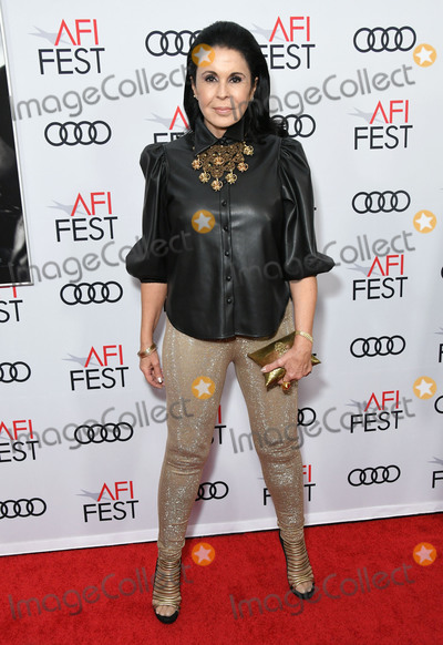 Maria Conchita Alonso Photo - 20 November 2019 - Hollywood California - Maria Conchita Alonso 2019 AFI Fest - Richard Jewell Los Angeles Premiere held at TCL Chinese Theatre Photo Credit Birdie ThompsonAdMedia