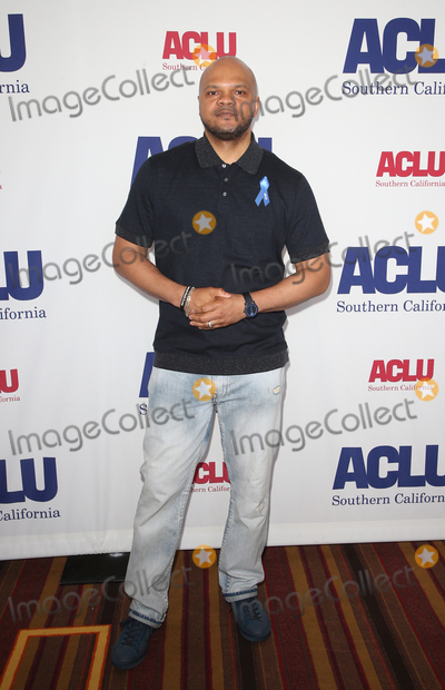 Kevin Richardson Photo - 7 June 2019 - Los Angeles California - Kevin Richardson ACLU SoCals 25th Annual Luncheon  held at JW Marriott at LA Live Photo Credit Faye SadouAdMedia