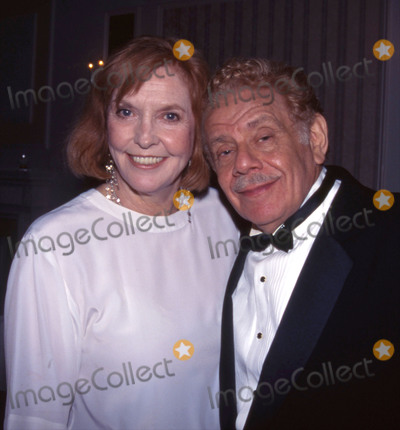 Ann Meara Photo - 11 May 2020 - Comedy veteran Jerry Stiller has died at the age of 92 Jerry Stiller was known for his role as Frank Costanza in the show Seinfeld and later as Arthur Spooner in the sitcom The King of QueensStiller had lost his wife Anne Meara in 2015 File photoFILE PHOTO Anne Meara  Jerry Stiller attend the MTC Spring Gala at the Hilton Hotelon 5151995 in New York City Photo Credit McBrideface to faceAdMedia