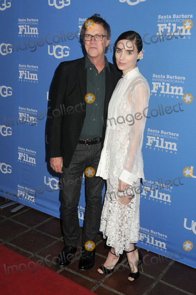 Todd Haynes Photo - 12 February 2016 - Santa Barbara California - Todd Haynes Rooney Mara 31st Annual Santa Barbara International Film Festival - Cinema Vanguard Award Presented to Rooney Mara held at the Arlington Theater Photo Credit Byron PurvisAdMedia