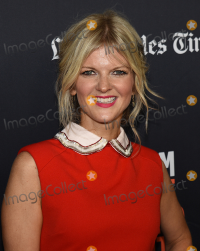 Arden Myrin Photo - 25 September 2018 - Hollywood California - ARDEN MYRIN 2018 Los Angeles Film Festival Gala Screening of The Oath held at the Arclight Hollywood Photo Credit Billy BennightAdMedia