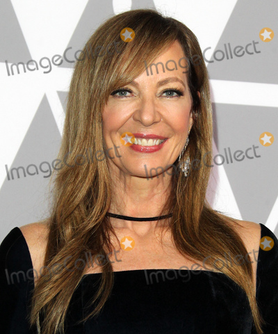 Allison Janney Photo - 05 February 2018 - Los Angeles California - Allison Janney 90th Annual Oscars Nominees Luncheon held at the Beverly Hilton Hotel in Beverly Hills Photo Credit AdMedia