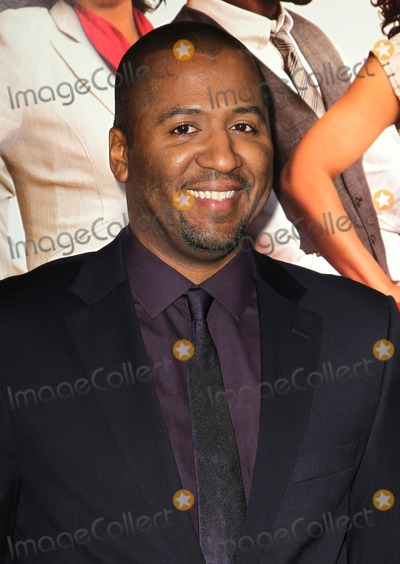 Malcolm D Lee Photo - 05 November 2013 - Hollywood California - Malcolm D Lee The Best Man Holiday Los Angeles Premiere held at TCL Chinese Theatre Photo Credit Kevan BrooksAdMedia