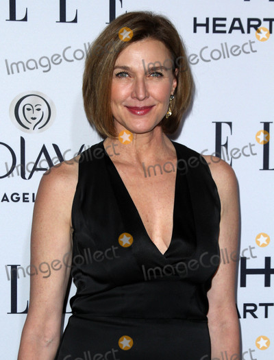 Brenda Strong Photo - 20 January 2016 - Los Angeles California - Brenda Strong ELLEs Women In Television Celebration presented by Hearts on Fire Diamonds and Olay held at the Sunset Tower Hotel Photo Credit AdMedia