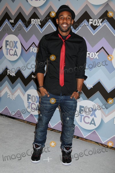 Stephen Boss Photo - 8 January 2013 - Pasadena California - Stephen Boss Twitch FOX All-Star Party TCA Winter 2013 Press Tour held at the Langham Huntington Hotel and Spa Photo Credit Byron PurvisAdMedia