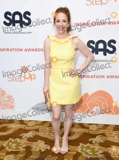 Amy Davidson Photo - 31 May 2019 - Beverly Hills California - Amy Davidson 2019 Step Up Inspiration Awards held at Beverly Wilshire Photo Credit Birdie ThompsonAdMedia