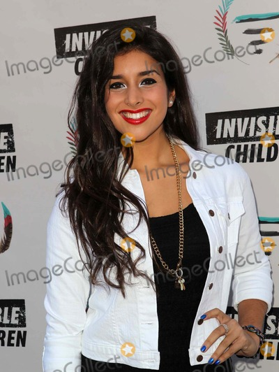 Anjali Dea Photo - 10 August 2013 - Los Angeles California - Anjali Dea 1st Annual Founders Party For The Invisible Childrens 4th Estate Leadership Summit Held At Royce Hall UCLA Photo Credit Kevan BrooksAdMedia
