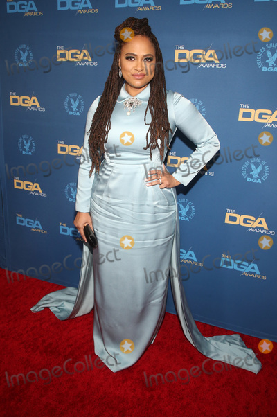 Ava DuVernay Photo - 25 January 2020 - Los Angeles California - Ava DuVernay 72nd Annual Directors Guild Of America Awards (DGA Awards 2020) held at the The Ritz Carlton Photo Credit F SadouAdMedia