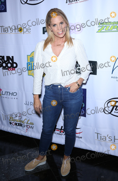 Cheryl Hines Photo - 30 June 2019 - Las Vegas NV - Cheryl Hines The One Step Closer Foundation Raising The Stakes for Cerebral Palsy celebrity poker tournament at Aria Resort and Casino  Photo Credit MJTAdMedia