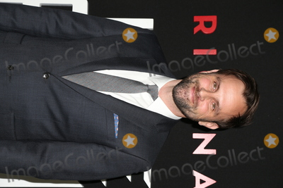 Aaron Blakely Photo - 08 December 2016 - West Hollywood California - Aaron Blakely Man In The High Castle Season 2 Premiere at the Pacific Design Center Photo Credit F SadouAdMedia