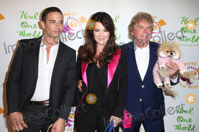 John Sessa Photo - 05 October 2017 - Los Angeles California - Dr John Sessa Lisa Vanderpump Ken Todd The Road To Yulin And Beyond Los Angeles Premiere Photo Credit F SadouAdMedia