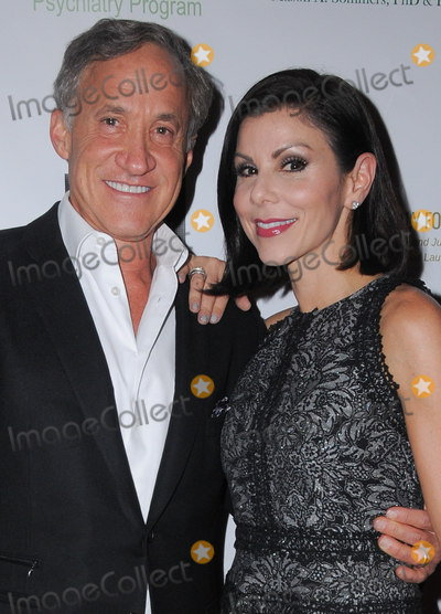 Heather Dubrow Photo - 26 October 2016 - Beverly Hills California Terry Dubrow Heather Dubrow 42nd Annual Maple Ball held at Montage Beverly Hills Photo Credit Birdie ThompsonAdMedia