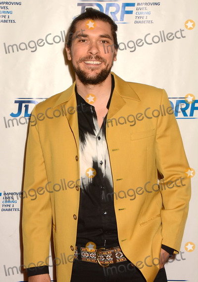 Adam Lasher Photo - 09 May 2015 - Century City California - Adam Lasher JDRF LAs 12th Annual Imagine Gala held at the Hyatt Regency Century Plaza Photo Credit David WalegaAdMedia