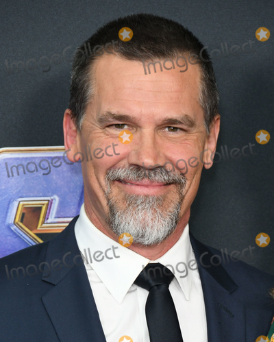 Josh Brolin Photo - 22 April 2019 - Los Angeles California - Josh Brolin Marvel Studios Avengers Endgame Los Angeles Premiere held at Los Angeles Convention Center Photo Credit Birdie ThompsonAdMedia
