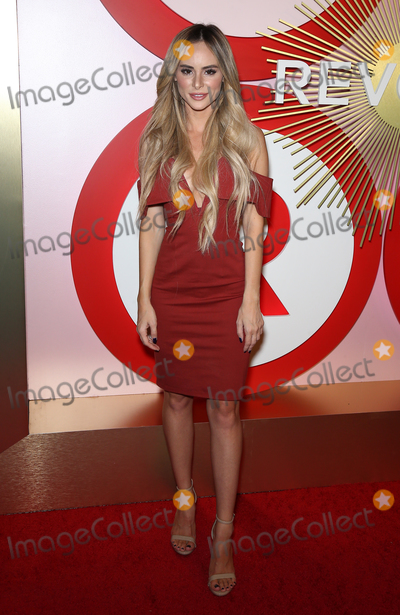 Amanda Stanton Photo - 09 November 2018 - Las Vegas NV -  Amanda Stanton  REVOLVE hosts 2nd Annual REVOLVEawards at Palms Casino Resort in Las Vegas Photo Credit MJTAdMedia