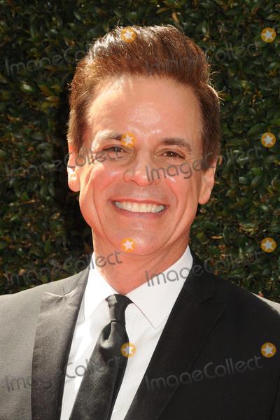 Christian LeBlanc Photo - 1 May 2016 - Los Angeles California - Christian LeBlanc 43rd Annual Daytime Emmy Awards - Arrivals held at the Westin Bonaventure Hotel Photo Credit Byron PurvisAdMedia