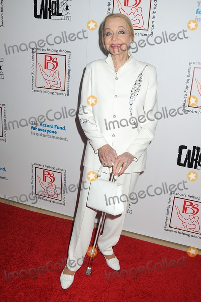 Anne Jeffreys Photo - 29 March 2015 - Beverly Hills California - Anne Jeffreys 28th Annual Gypsy Awards Luncheon held at The Beverly Hilton Hotel Photo Credit Byron PurvisAdMedia