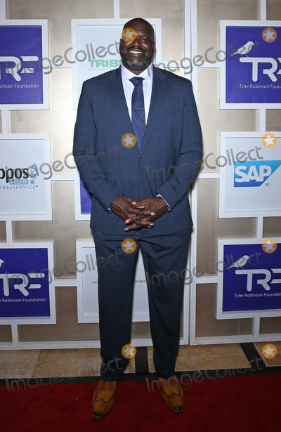 Shaquille O Photo - 06 September 2019 - Las Vegas NV - Shaquille ONeal The Tyler Robinson Foundation 6th Annual Rise Up Gala at Wynn Las Vegas Photo Credit MJTAdMedia