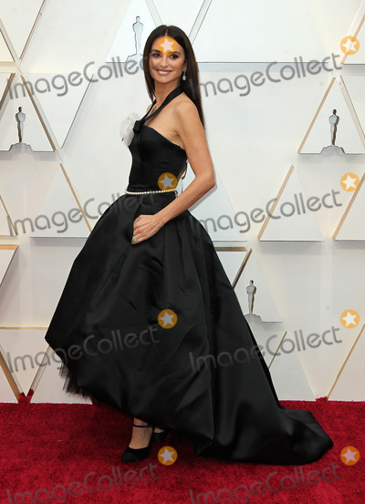 Penelope Cruz Photo - 09 February 2020 - Hollywood California - Penelope Cruz 92nd Annual Academy Awards presented by the Academy of Motion Picture Arts and Sciences held at Hollywood  Highland Center Photo Credit AdMedia