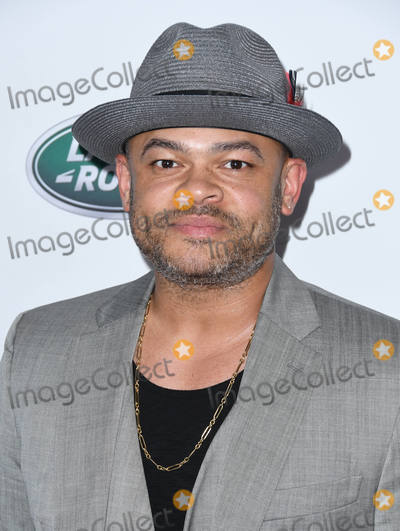 Anthony Hemingway Photo - 15 September 2018 - Beverly Hills California - Anthony Hemingway BAFTA Los Angeles and BBC America TV Tea Party held at the Beverly Hilton Hotel Photo Credit Birdie ThompsonAdMedia