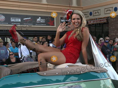 Alabama Photo - 09 September 2017 - Atlantic City NJ-  Miss Alabama Jessica Procter  2018 Miss America Pageant Show Us Your Shoes Parade on the Atlantic City Boardwalk  Photo Credit MJTAdMedia