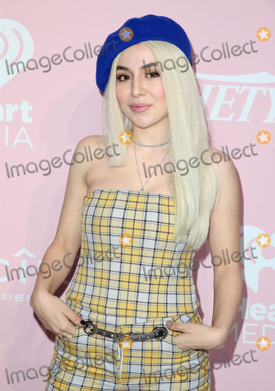 Ava Max Photo - 18 November 2017 - Los Angeles California - Ava Max Varietys 1st Annual Hitmakers Luncheon Photo Credit F SadouAdMedia