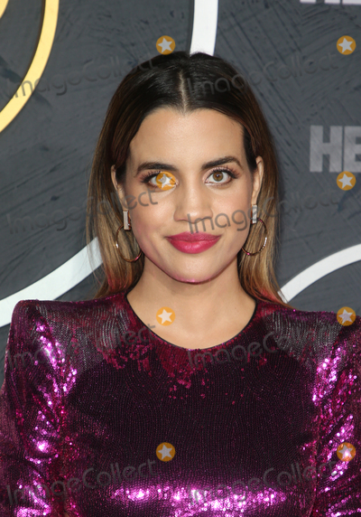 Natalie Morales Photo - 22 September 2019 - West Hollywood California - Natalie Morales the 2019 HBO Post Emmy Award Reception held at Pacific Design Center Photo Credit FSadouAdMedia