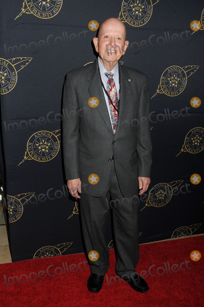 Henri Bollinger Photo - 26 February 2016 - Beverly Hills California - Henri Bollinger 53rd Annual ICG Publicists Awards Luncheon held at The Beverly Hilton Hotel Photo Credit Byron PurvisAdMedia