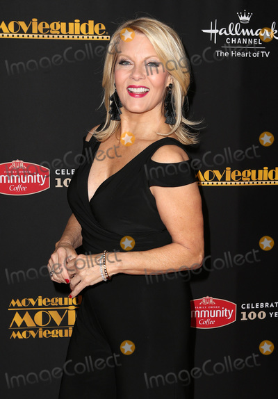 Barbara Niven Photo - 08 February 2019 - Hollywood California - Barbara Niven 27th Annual Movieguide Awards Gala held at the Universal Hilton Hotel Photo Credit Faye SadouAdMedia